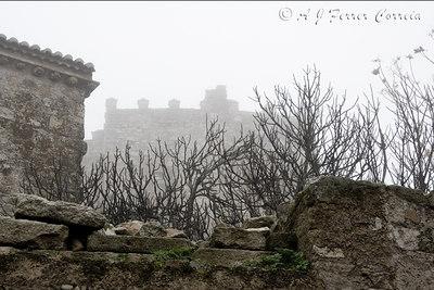 Trujillo na neblina
