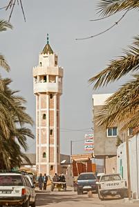 Douz minaret