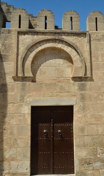 Mosque door, Sousse