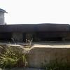 German bunker, Sidi Bou Said