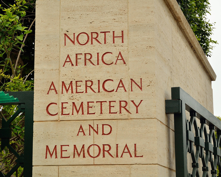 American Cemetery, Carthage