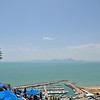 Gulf of Tunis,Sidi Bou Said