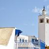 Minaret, Sidi Bou Said