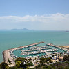 Marina, Gulf of Tunis