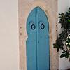 Doorway, Sidi Bou Said