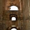 Inside Amphitheater, El Jem