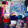 the hat vender