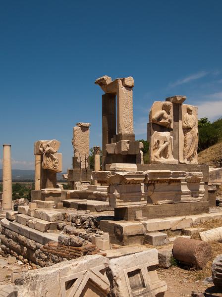 The Monument of Memmius.