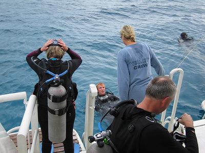 Turks & Caicos Explorer II - May 2006