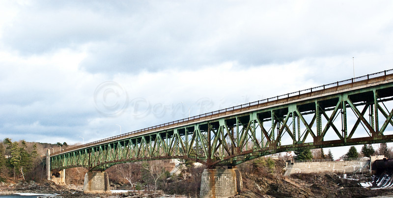 Turners Falls Bridge