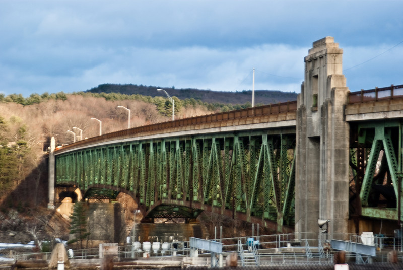 Turners Falls Bridge