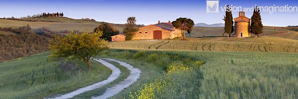 IMG_7706 Vitaleta Chapel Near Pienza Tuscany Italy