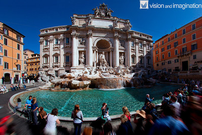 IMG_8400 Trevi Fountain