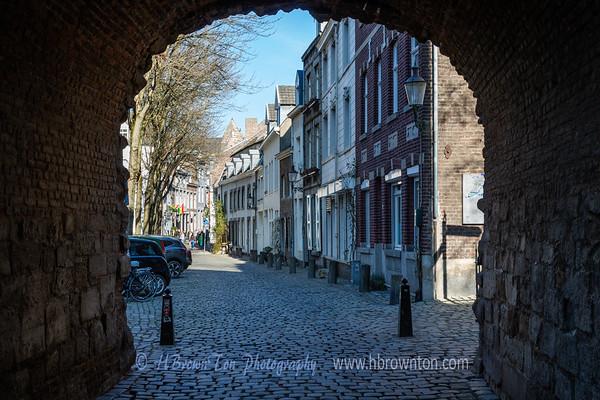 Around Maastricht