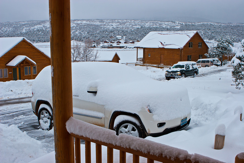 """Zion Mountain Ranch, a few miles east of Zion Park's east gate. See: <a href=""""http://zmr.com"""">http://zmr.com</a>"""