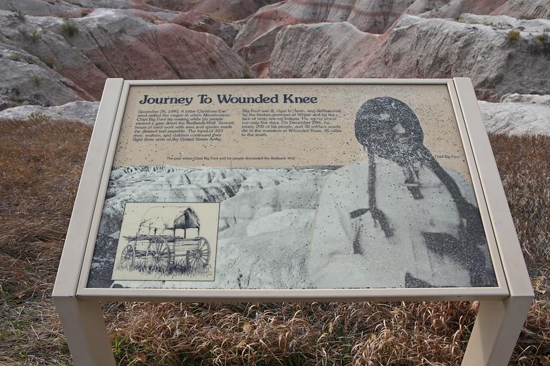September 19, 2017 - Canyon Lands National Park. Big Foot Pass Overlook.