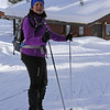 Zephyr Adventures. February 16, 2014. Lone Mountain Ranch, Big Sky, MT. Linda Jellison.