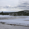 Zephyr Adventures. February 17, 2014. The Madison River, West Entrance Road, Yellowstone National Park.