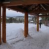 Zephyr Adventures. February 19, 2014. Snow Lodge, Yellowstone National Park.