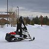 Zephyr Adventures. February 17, 2014. Kelly Inn, West Yellowstone, MT.