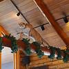 Zephyr Adventures. February 16, 2014. Restaurant, Lone Mountain Ranch, Big Sky, MT.