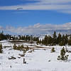 Zephyr Adventures. February 17, 2014. Approaching Upper Geyser Basin along the Firehole River, Yellowstone National Park.