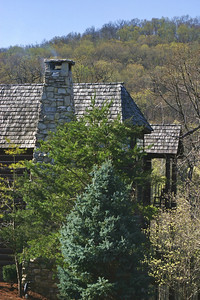Cabins at Big Cedar Lodge