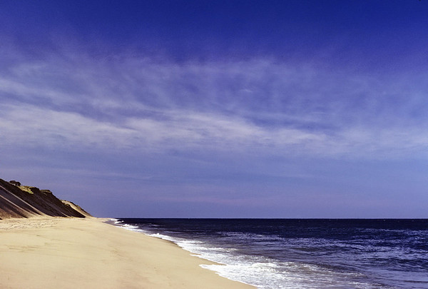 Marconi Beach; Cape Cod, Massachussets