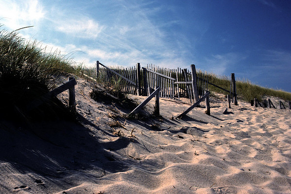 Provincetown Beach; Cape Cod, Massachussets