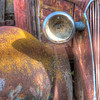 Old Truck, Sonoma County