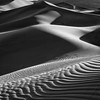 Pathways of Sand