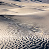 Sand Moguls