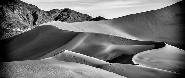 Chrome Dunes