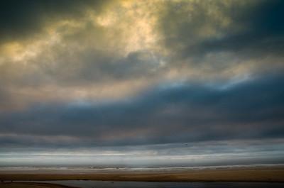Oregon-Cannon Beach