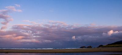 Sunrise at Cannon Beach-Oregon-Cannon Beach