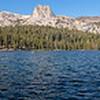 Lake Mary near Mammoth Lakes