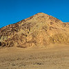 Death Valley, Badwater Road, between Golden Canyon and Desolation Canyon, East View