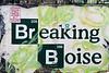 Breaking Boise.