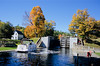 Jones Falls is my favorite set of locks on the entire Rideau canal system