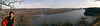 My first digital camera was a one megapixel HP that produced only jpeg files. The image quality sucked compared to 35mm film cameras but that crappy little digital camera facilitated shots that were a pain in the ass with film. This panorama was built from six snapshots taken in southern Minnesota overlooking the Mississippi River. I use these frames to test how panorama software changes. Back in 2001, I had to tediously set my own control points, adjust the exposures of each frame, and then edit remaining ghosts. It was a chore and the final result was always embarrassing. Today I simply opened the original jpegs in Affinity Photo's panorama tool and let it do all the work. The result is better than any of my original versions.