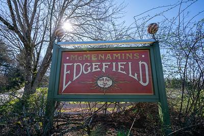 Edgefield Hotel
