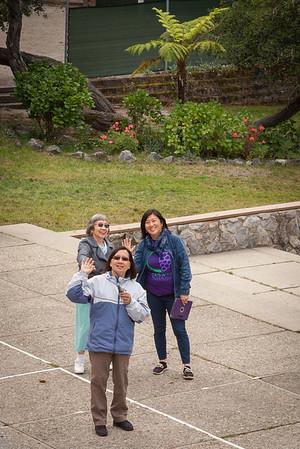 Mt Hermon 2015-05-08