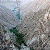 Tramway to Mount San Jacinto State Park, Palm Springs, California