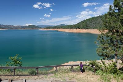 Shasta Dam 2014-05-21