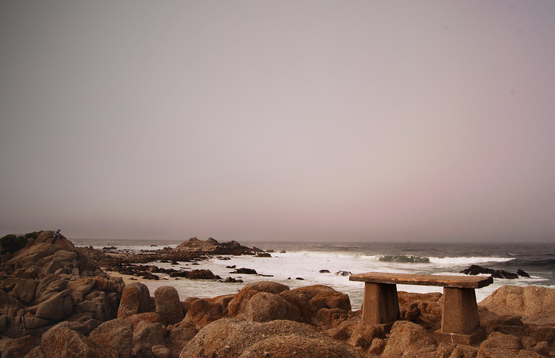 The Bench at the End of the World