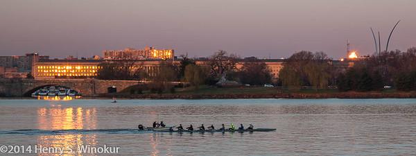 Potomac Crew