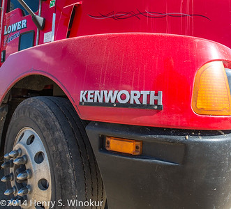 Lower Kenworth