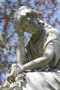 127/365 - Elmwood Cemetery