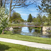 Van Cleve Park, Gladstone, Michigan