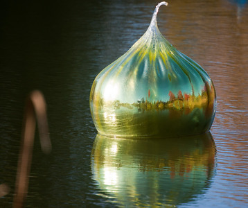 Walla Wallas by Dale Chihuly